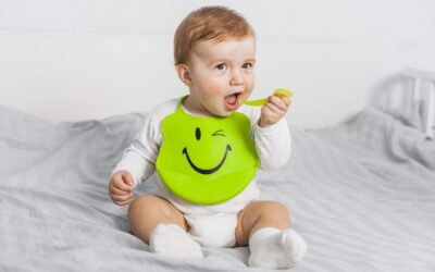 Why is it important that my child goes through all the stages of feeding development?